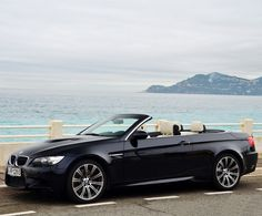 #ToplessTuesday (23 Oct-2013) - BMW M3 E93 Cabriolet #CarFlash