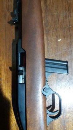 Rifle CBC 22lr   |    ha tirado como mucho 1 caja de balas   |  https://www.anunciocaza.com/ad/rifle-cbc-22lr/