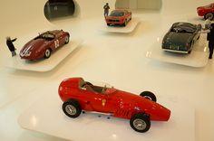"""Toy Story?"" The Enzo Ferrari Museum in Modena by @AsgeirPedersen"