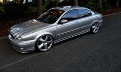 jaguar x type sport - Hľadať Googlom Lux Cars, Retro Cars, Jaguar Xjc, Jaguar Type, 2015 Cars, Jaguar Daimler, Rims For Cars, Xjr, E Type