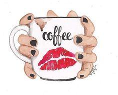 Coffee Date Advice - - Coffee Pictures Cozy - - - Coffee Tattoo Hipster Coffee Is Life, I Love Coffee, Coffee Art, Hot Coffee, Arte Starbucks, Farmasi Cosmetics, Coffee Pictures, Cute Wallpapers, Avon