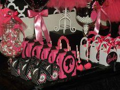 Barbie Birthday Party Ideas | Photo 3 of 7