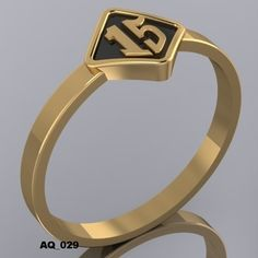 ANILLOS 15 AñOS — WWW.HACEMOSTUSJOYAS.COM Quinceanera Dresses, Quinceanera Ideas, Jewelery, Rings, Valencia, Brother, 3d, Fashion, Jewels