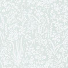 Doll House Wallpaper, 4 Wallpaper, Botanical Wallpaper, Bedroom Wallpaper, Easy Up, Bedroom Sitting Room, Future Farms, Interior Decorating, Interior Design