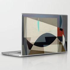 Deep-Sea Fishing Laptop & iPad Skin