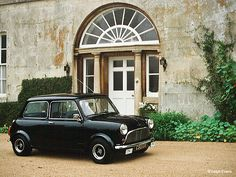 1965 Austin Cooper S *heavy breathing* Mini Cooper Classic, Mini Cooper S, Classic Mini, Classic Cars, Birmingham, Mini Morris, Austin Cars, Automobile, Mini S
