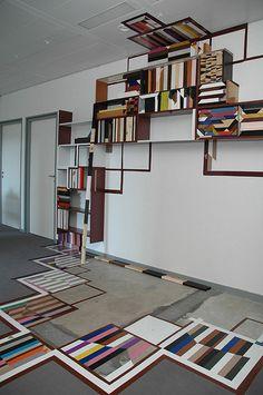 Installation Art | katharina trudzinski installation artist art sculpture painter