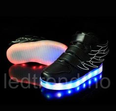 Black / Size/ USB Charging Basket Led Children Shoes With Light Up Kids Casual Boys&Girls Luminous Sneakers Glowing Shoe enfant Light Up Shoes, Lit Shoes, Kids Sneakers, Shoes Sneakers, Kids Shoes Online, Childrens Shoes, Pink Blue, Blue Green, Boys Shoes