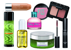 Lançamentos de junho: novos produtos de beleza a partir de R$ 3,50