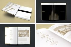 Flight To The Flats by Wedge & Lever , via Behance