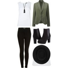 Senza titolo #28 by hopegloverglow on Polyvore featuring moda, Uniqlo, Topshop, Ashley Stewart, Monsoon and Reiss