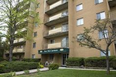 291 Brant Avenue Apartments For Rent In Brantford On