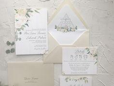 diy envelope liner Diy Wedding Stationery, Custom Wedding Invitations, Diy Envelope Liners, Colored Envelopes, Custom Envelopes, Place Card Holders, Personalised Wedding Invitations