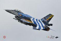 ZEUS F16 HELLENIC AIR FORCE