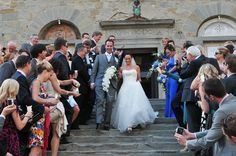 Getting married in Italy.. Tuscany and Umbria