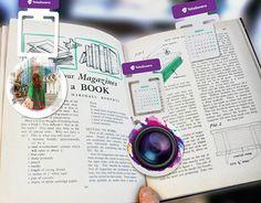 "Check out new work on my @Behance portfolio: ""TeliaSonera Book Seperator/calendar"" http://on.be.net/1IMBVji"