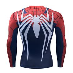 19 New Nightwing Printed T-shirts Men Long Sleeve Cosplay Costume Fitness Clothing Male Tops Halloween Costumes For Men Pri 21 Cosplay Costumes, Halloween Costumes, Fashion Sketchbook, Fitness Clothing, Nightwing, Athletic Wear, Fit Women, 3d, Clothes For Women