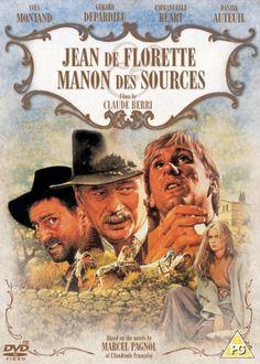 Jean De Florette / Manon Des Sources Double Pack DVD 1986: Amazon.co.uk: Yves…