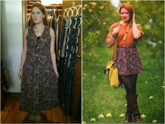 Refashion Co-op: Perfect For Autumn
