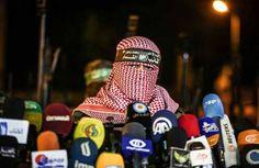 Al-Qassam: Zionis Ngeper Ungkap Detil Terowongan Kami  Gaza  Brigade Izzuddin Al-Qassam saya militer Hamas menyatakan bertanggungjawab atas penggalian terowongan bawah tanah yang diungkap Senin (18/4) kemarin oleh pihak militer Israel berada di dekat perbatasan Gaza. Namun Al-Qassam menyatakan dalam keterangannya kemarin Senin bahwa militer Israel tak akan berani mengungkap semua detail informasi dan fakta terowongan di depan warga zionis penjajah yang akan membuat ketakutan warga Israel…
