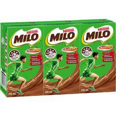 Milo Box Drink Milo Drink, Bad Room Ideas, Leh, Vitamins And Minerals, Coca Cola, Snack Recipes, Dairy, Wattpad, Note