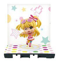 iDOLM@STER Cinderella Girls - Jougasaki Rika - Chibi Kyun-Chara - Let's go Happy!! (Banpresto)