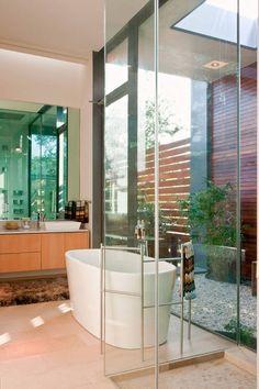 Cascading Creek House, Austin, Texas / Bercy Chen Studio