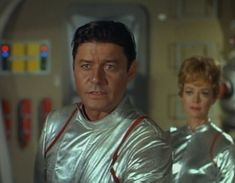GUY WILLIAMS PHOTO GALLERY #04 Space Tv Series, Space Tv Shows, Sci Fi Tv Series, Guy Williams Actor, Irwin Allen, Science Fiction Series, Lost In Space, My Favorite Image, Cosplay Outfits