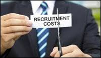 UK business wasting huge sums on avoidable recruitment costs