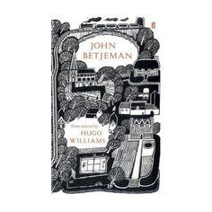 John Betjeman Faber 80th Anniversary Edition