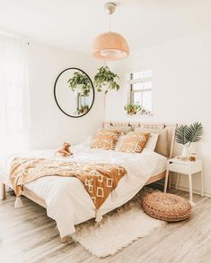#bohemianbedroom