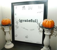 Gratitude Project. Becky Higgins.