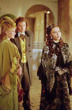 Darla, Angelus, & Drusilla