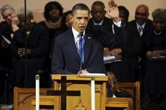 """Is Barack Obama ashamed of the Gospel of Jesus Christ?  – PresObama said that Jesus Christ is one among other sons of God.    Scripture does not agree with that; it uses the definite article """"THE.""""    The bible declares Jesus to be the Son of God; Obama considers Jesus Christ to be A son of God. The possibilities are three-fold: Both the Bible and Obama are wrong; the Bible only is correct; or Obama only is correct.    Both cannot be correct[...]      more…"""
