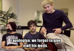 One Direction Memes - one-direction Photo