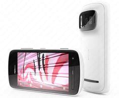 Nokia 808 PureView - arriva nei negozi il cellulare con fotocamera da 41 Mpx