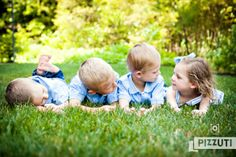 Pizzuti Cuties Photography » Babes + Family