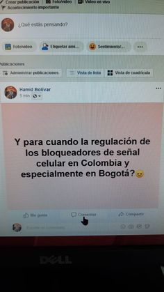 #Bogota Videos, Colombia