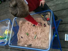 Re-telling the bad tempered ladybird story
