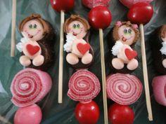 St. Valentine's bubulubu