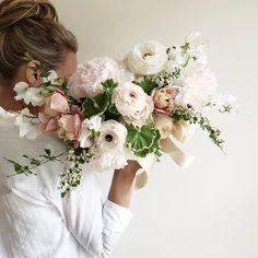 Floral Wedding, Wedding Bouquets, Wedding Flowers, Wedding Dresses, Homecoming Flowers, Flourish, Most Beautiful, Floral Design, Floral Wreath