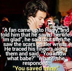 I'm so happy to call him my idol. He's amazing.