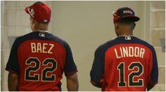MLB Noticias (10/24/2016): Javier Báez y Francisco Lindor, la nueva camada de talento boricua. (Article)