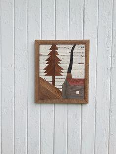 reclaimed wood wall art wall decor mountain cabin by pastreclaimed reclaimed wood wall art rustic