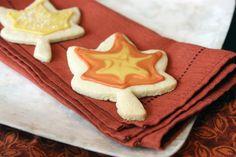 Sugar Cookies (gluten-free, dairy-free)