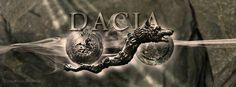"DEDICATED TO THOSE WHO FELL, and TO THOSE WHO CARRY ON. Dacia, Country of ""The Bravest and Most Just of the Thracians""."