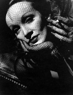 1940 Marlene Dietrich, Seven Sinners. Photo by John Engstead