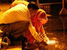 Diwali -The Festival of Lights (Rahul Gaywala) Tags: morning light india castle…