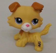 Littlest Pet Shop Dog Collection Child Girl Boy Figure Toy Loose Cute lps125M5