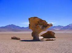 풍화 바위